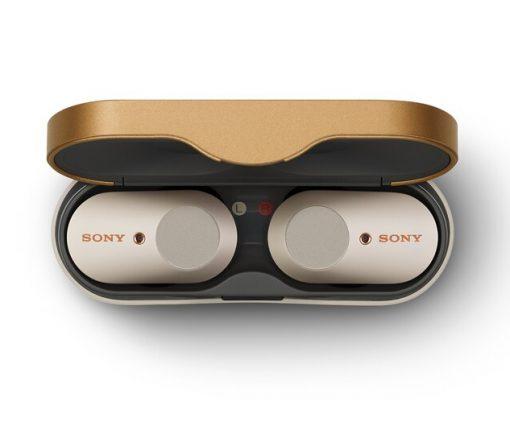 Sony's new 1000XM3 wireless headphones