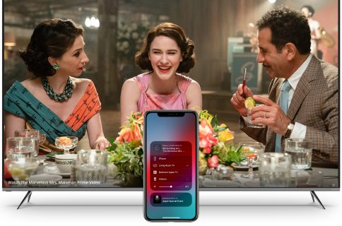 Roku media players to gain AirPlay 2 support via an upcoming Roku OS