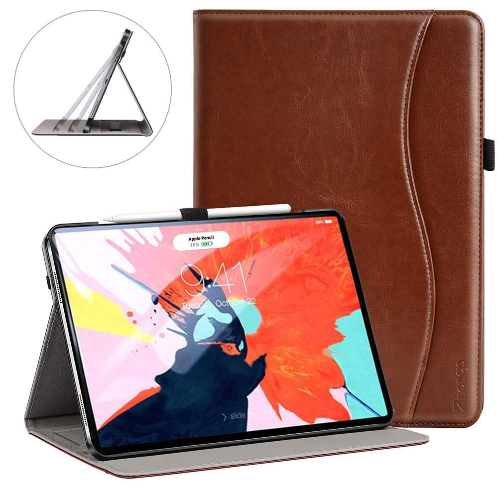 Ztotop folio case for 12.9-inch iPad Pro