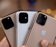 iPhone 11 dummy models