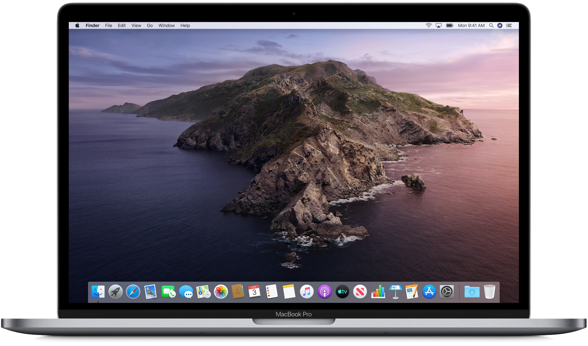 How to sync iPhone via the Finder with your Mac in macOS Catalina 10.15