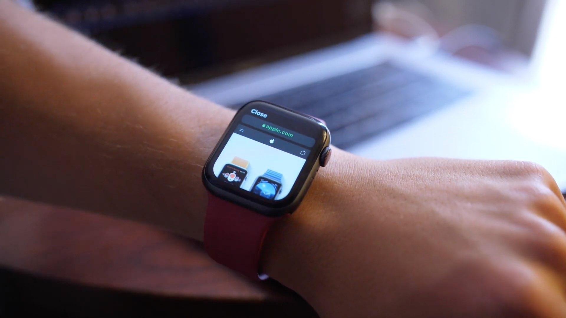 Six reasons watchOS 6 is amazing