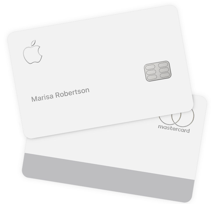 Lock Apple Card