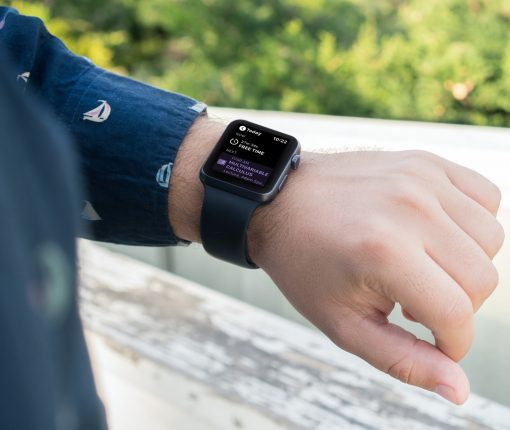 Apple Watch Apps for Student Planning