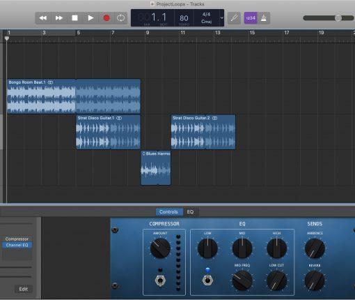 GarageBand Plugins Mac