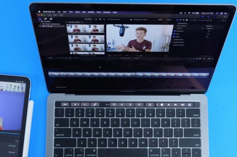New MacBook Pro doesn't play classic startup chime when