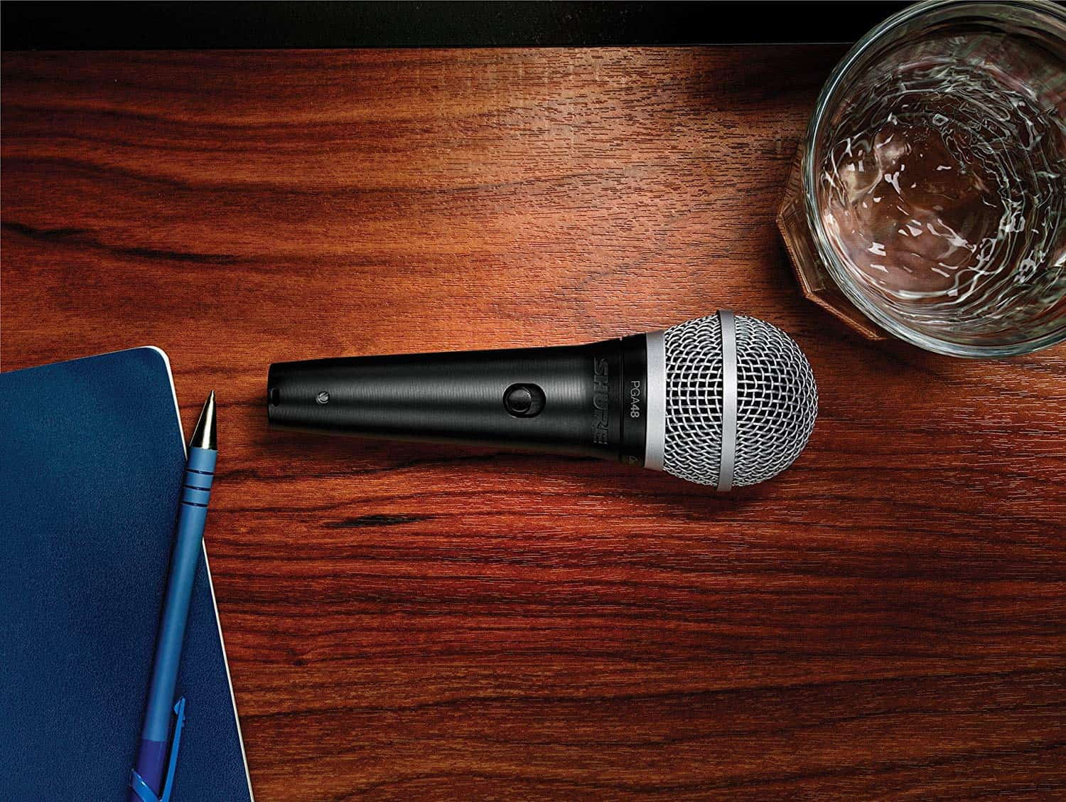 The best podcasting microphones for around $100