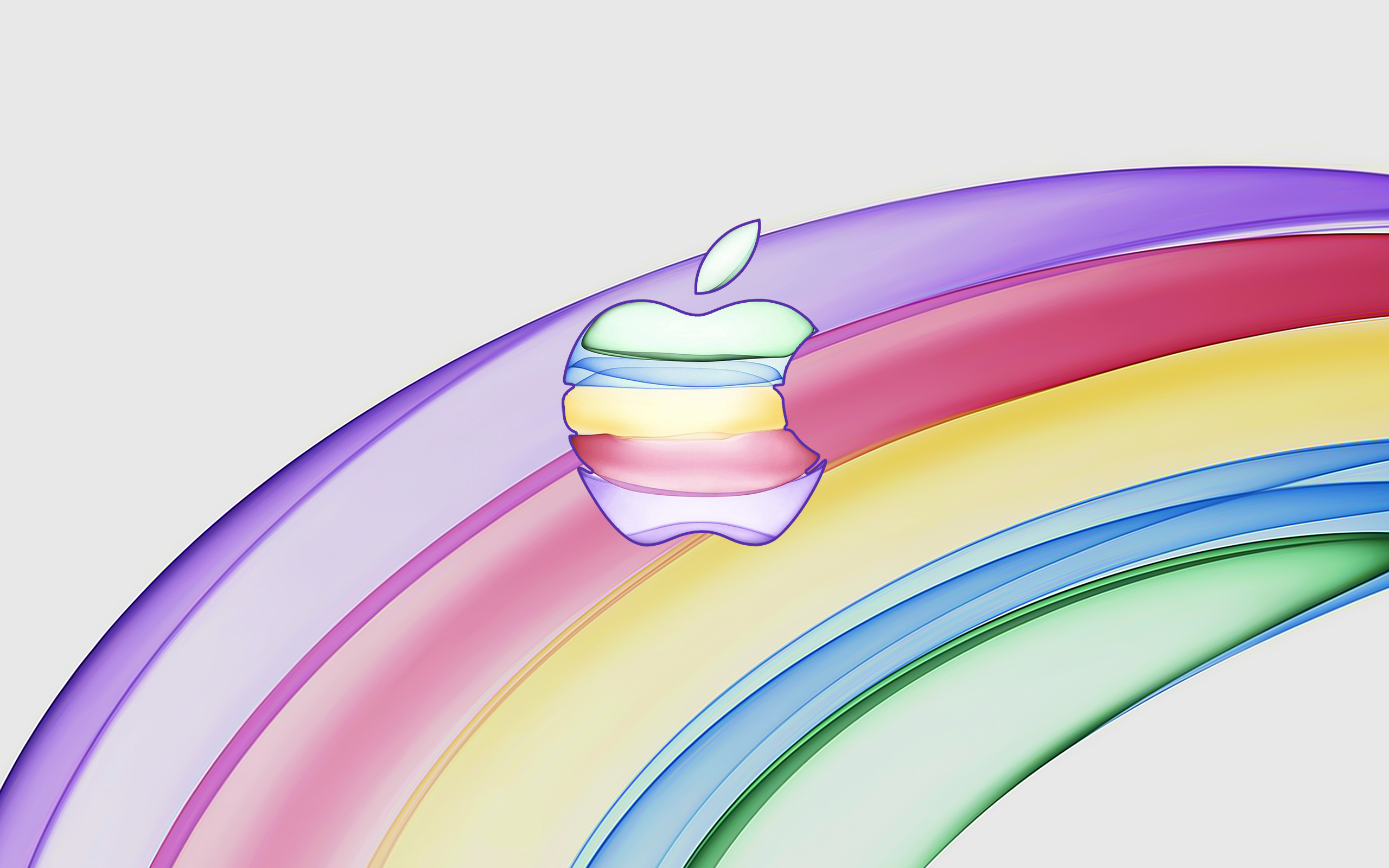By Innovation Only Apple Event Wallpapers