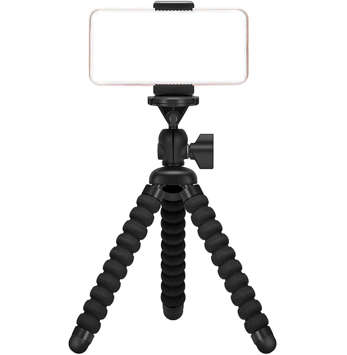 iPhone 11 tripod