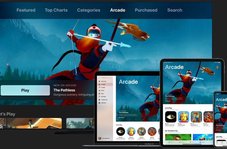 Apple Arcade a month later: keeping your subscription or canceling?