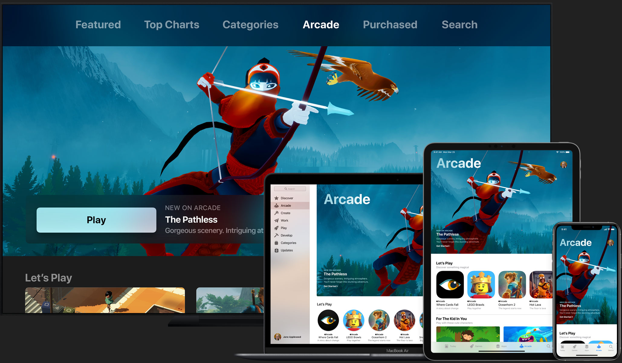 Apple Arcade subscription save money