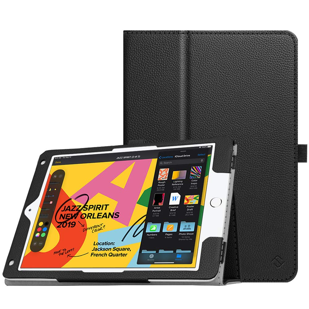 The Best Folio Cases For The 7th Generation 10 2 Inch Ipad