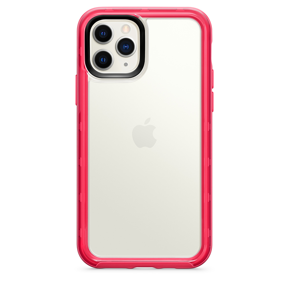 iPhone 11 Pro clear case from OtterBox