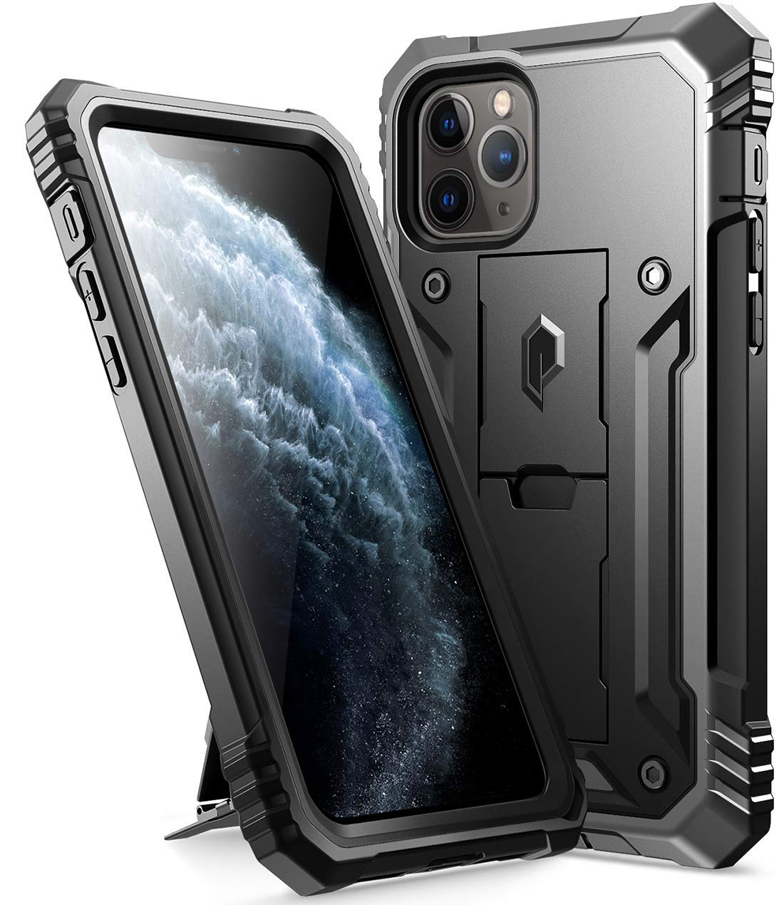 The Time iPhone 11 case