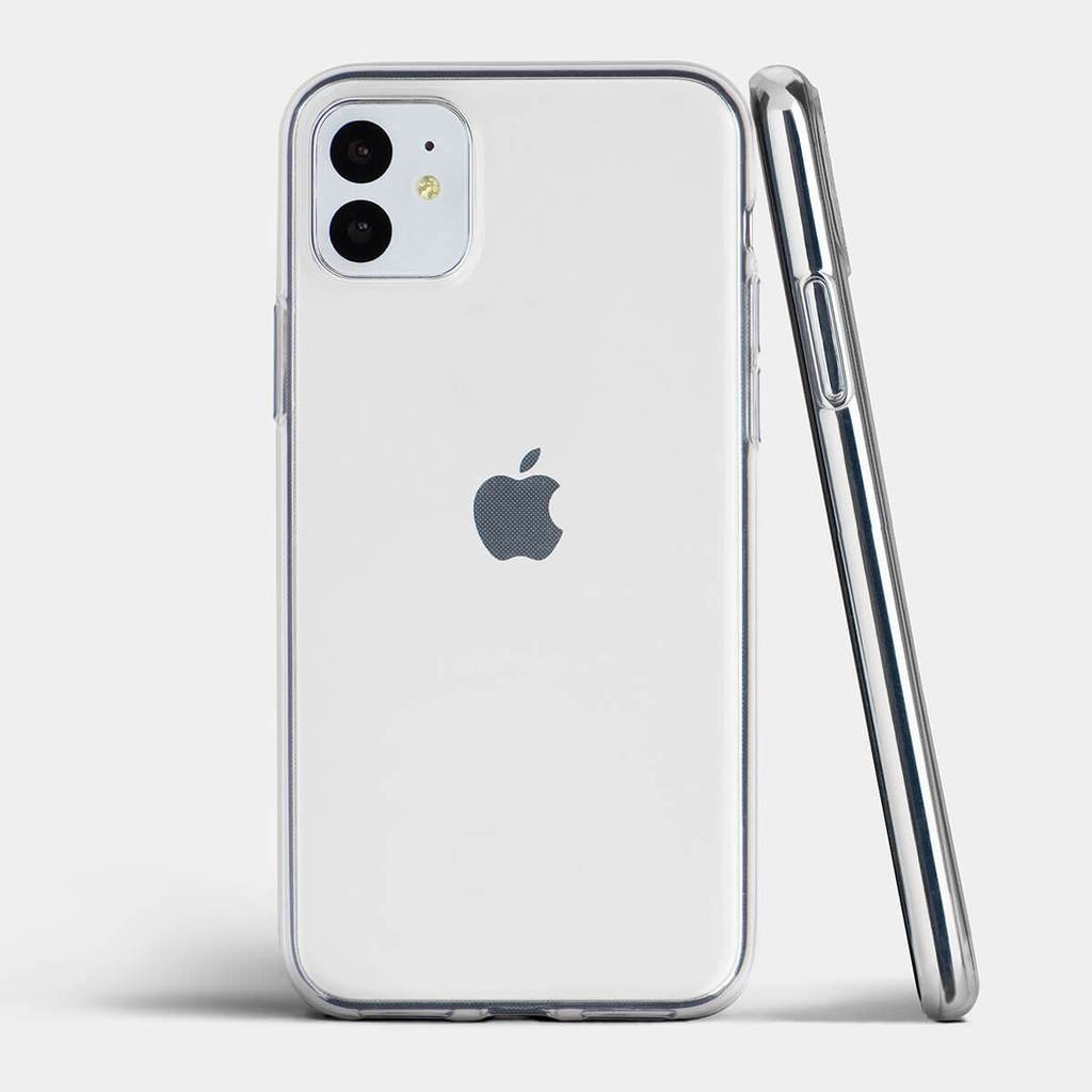 iPhone 11 clear case from Totallee
