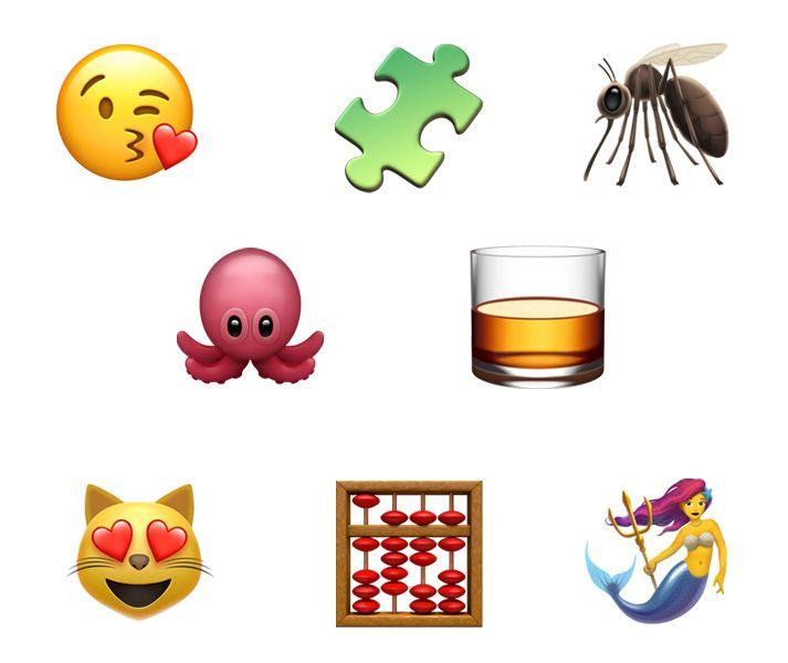 Apple tweaks emoji design in iOS 13.1