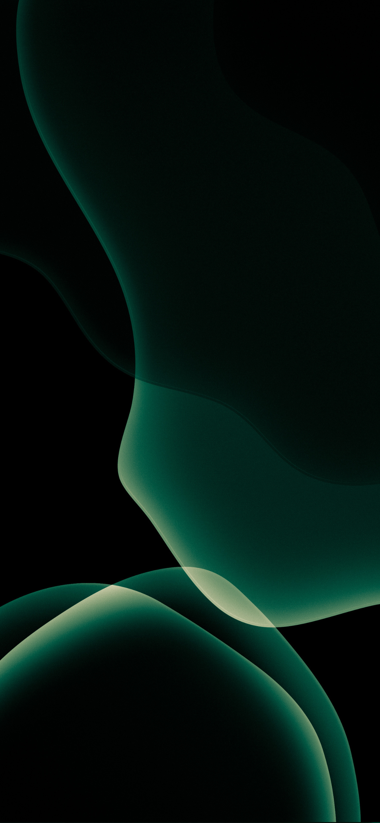iOS 13 iPhone 11 Pro wallpaper inspired ar72014