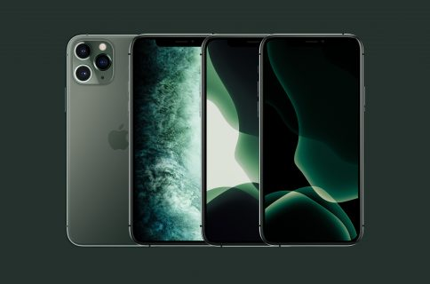 Iphone 11 Pro Wallpapers True Black Optimized For Oled