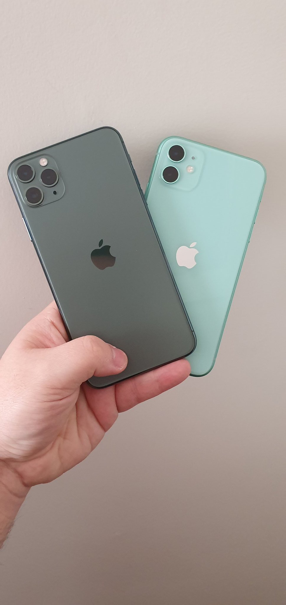 First iPhone 11 and iPhone 11 Pro Pre-orders Start Arriving in New Zealand