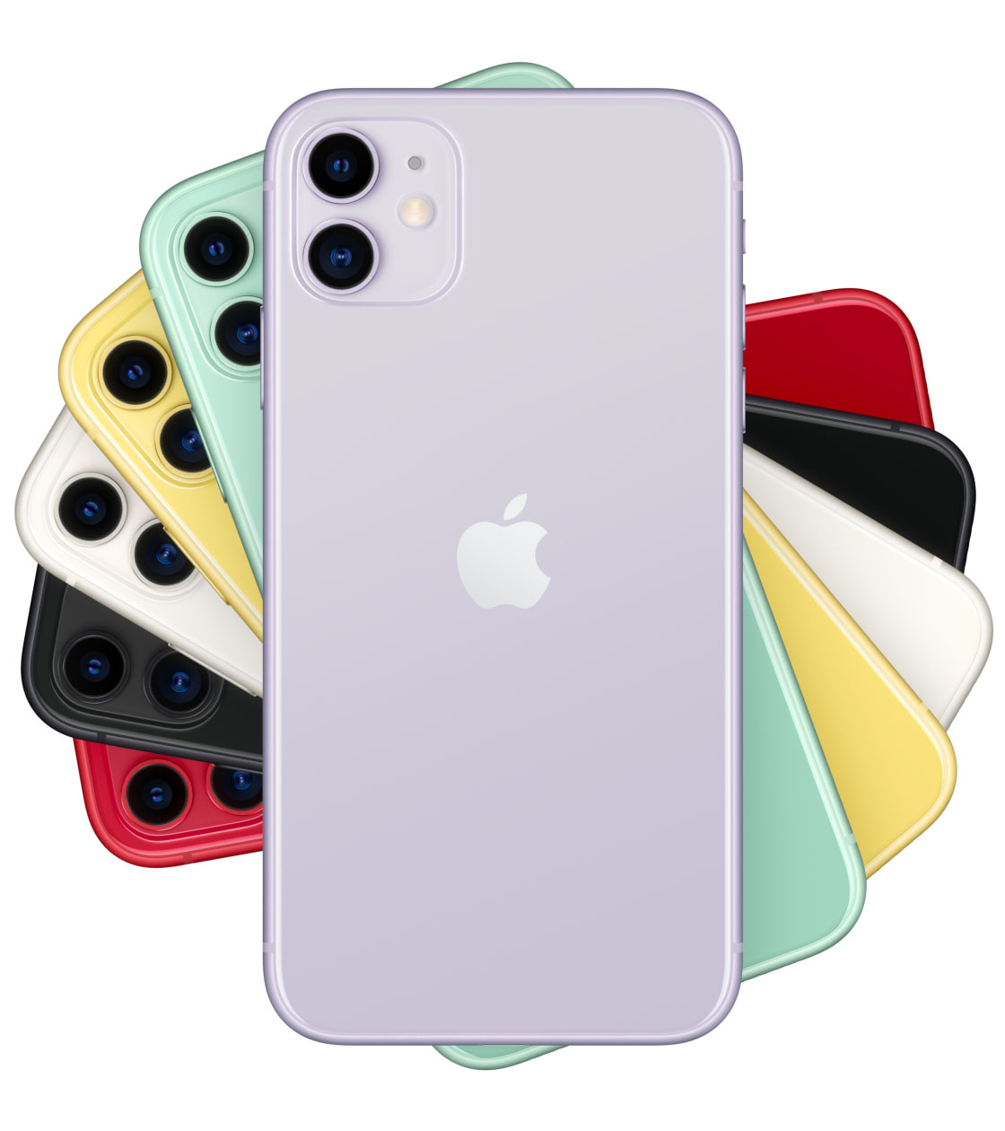 iPhone 11 demand reportedly better than expected, green and