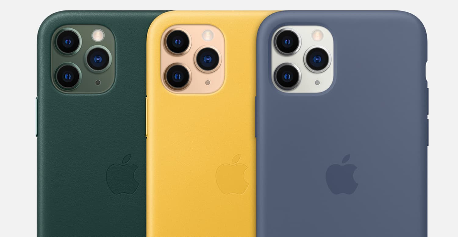 The best iPhone 11 and iPhone 11 Pro cases available right now