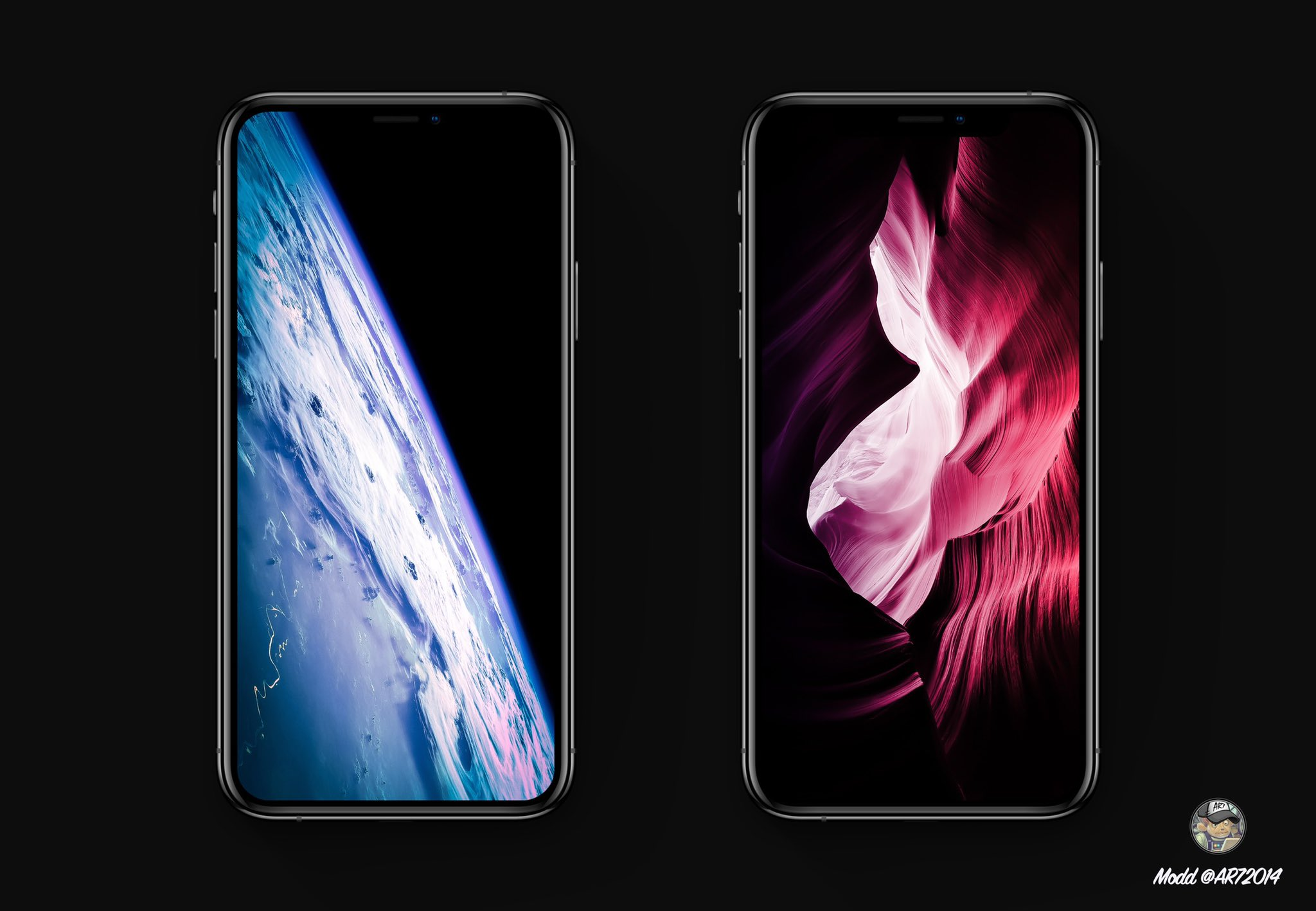 Macos Catalina Wallpaper Mods For Iphone