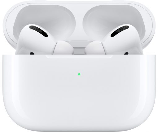 AirPods Pro in case