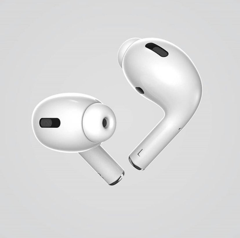 Airpods Pro May Have Been Showcased At Discrete Media Event In