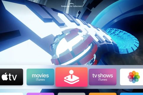 RAIPLAY SU APPLE TV SCARICA