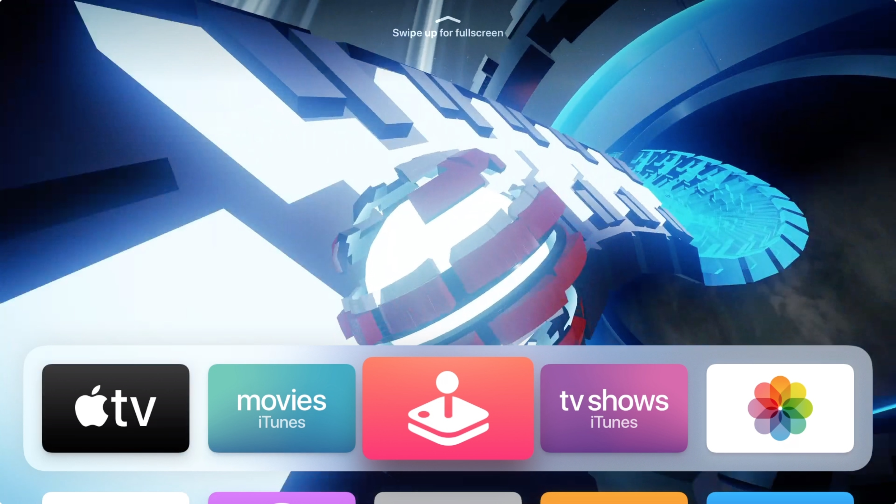 Apple Arcade AutoPlay Video Preview Apple TV