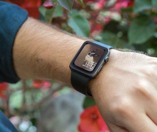 Apple Watch Photo Face