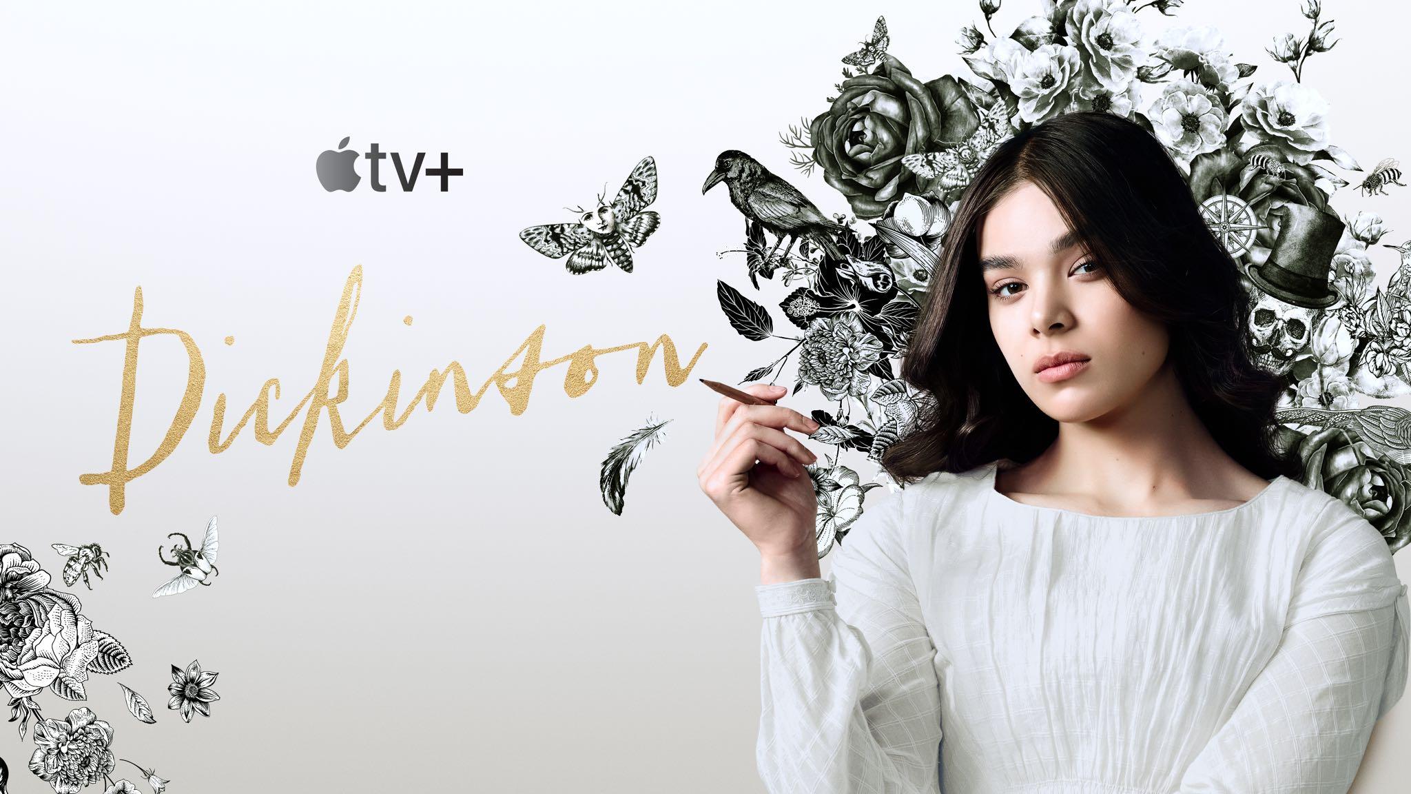 Dickinson promo image