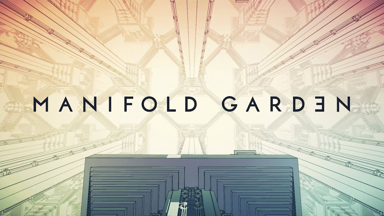 'Manifold Garden' is a 'gravity-agnostic' puzzle game coming to Apple Arcade on October 18