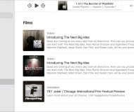 Podcasts Created Station Mac