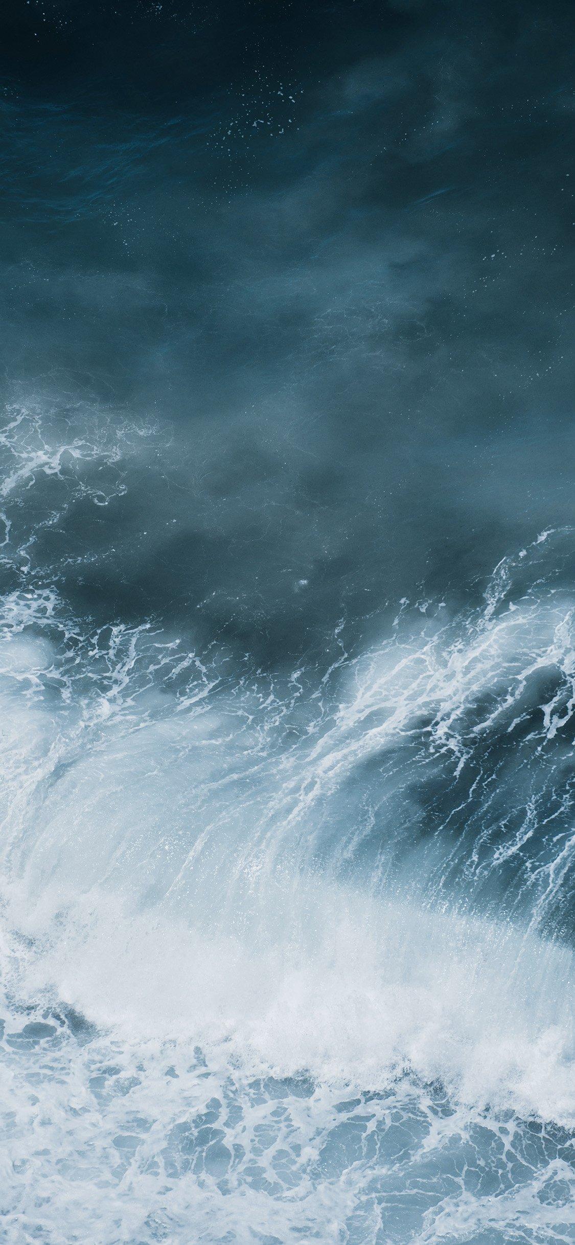 Los Mejores Wallpapers Para Iphone De La Naturaleza Y El Agua