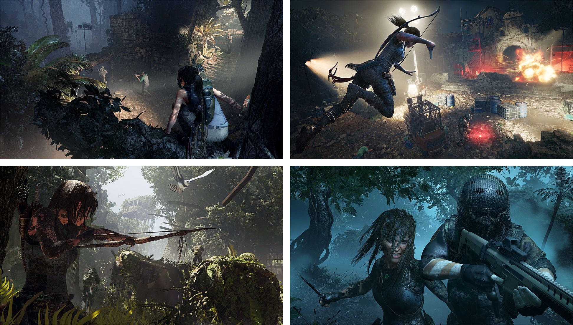 Shadow Of The Tomb Raider Definitive Edition Is Hitting Mac On
