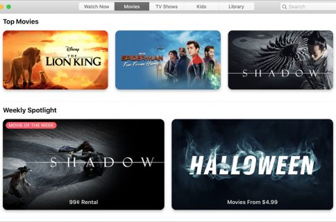 How to set up restrictions in the Music and TV apps on Mac