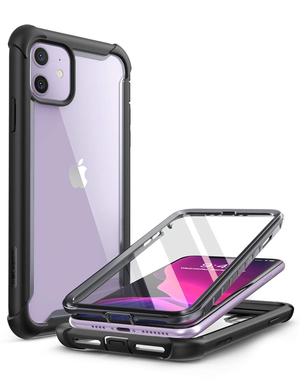 iPhone 11 dust-proof case