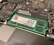 13-inch MacBook Pro RAM