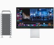 Mac Pro Pro Display XDR