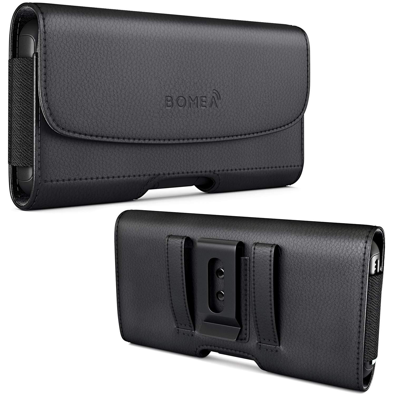 Bomea iPhone 11 belt clip case