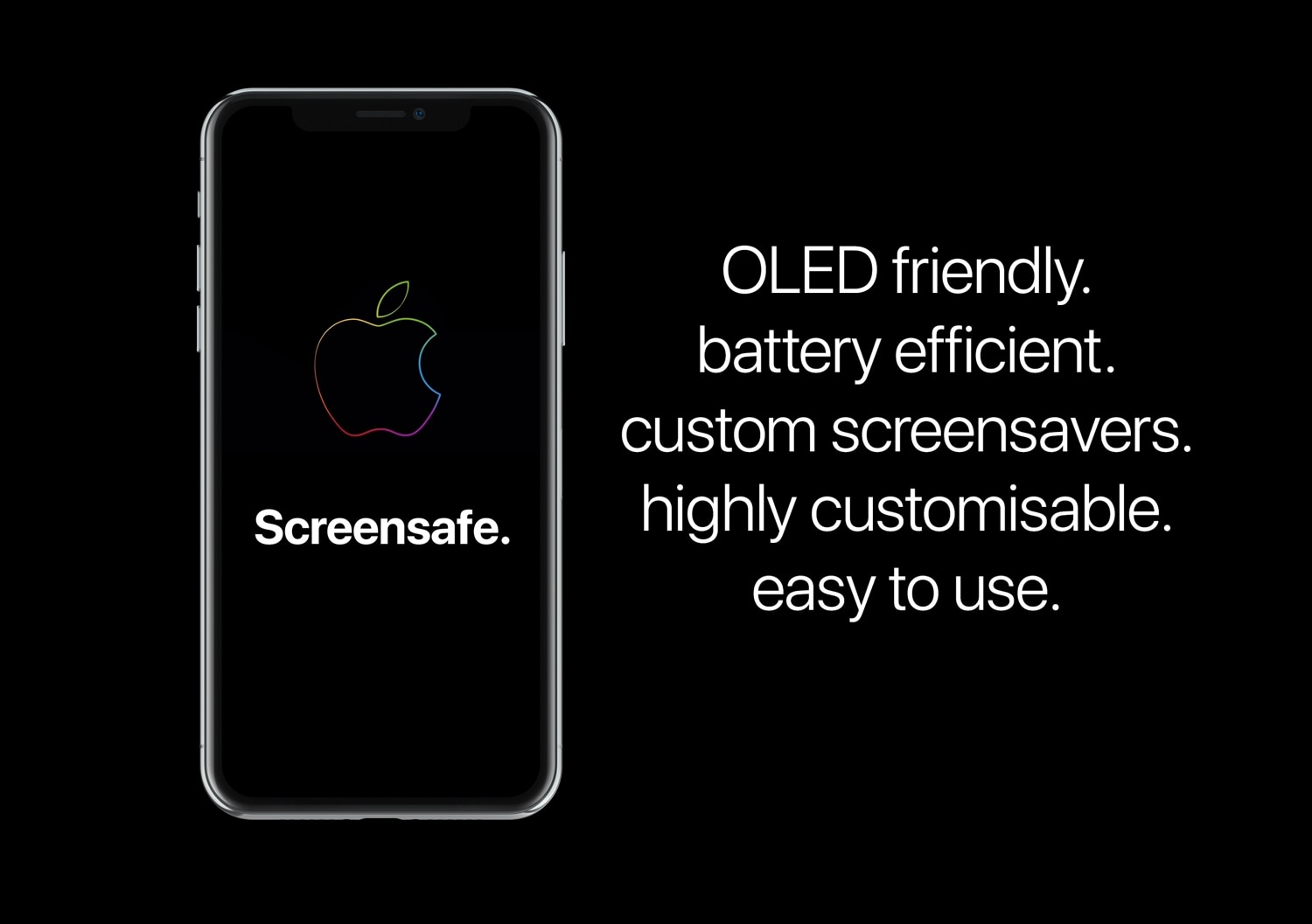 Screensafe
