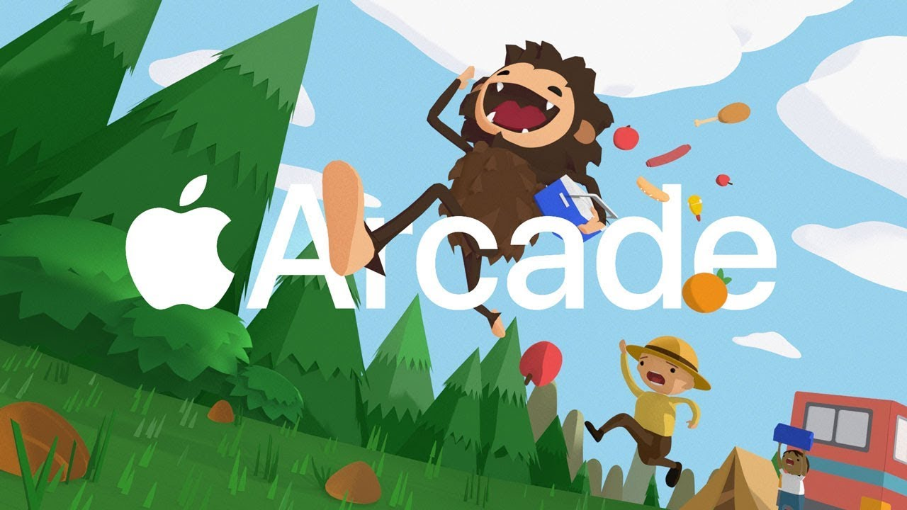 Apple Arcade shares a trailer for entertaining adventure game Sneaky Sasquatch