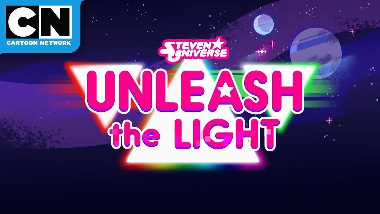 Apple Arcade adds Steven Universe RPG 'Unleash the Light'