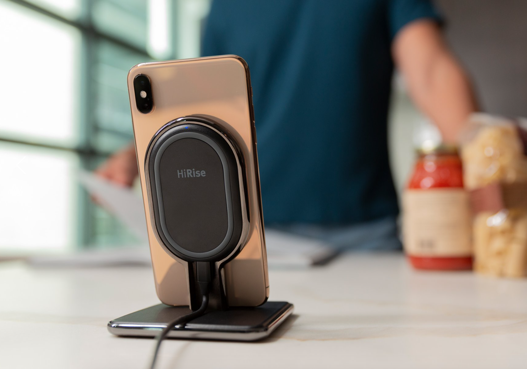 Twelve South HiRise Wireless