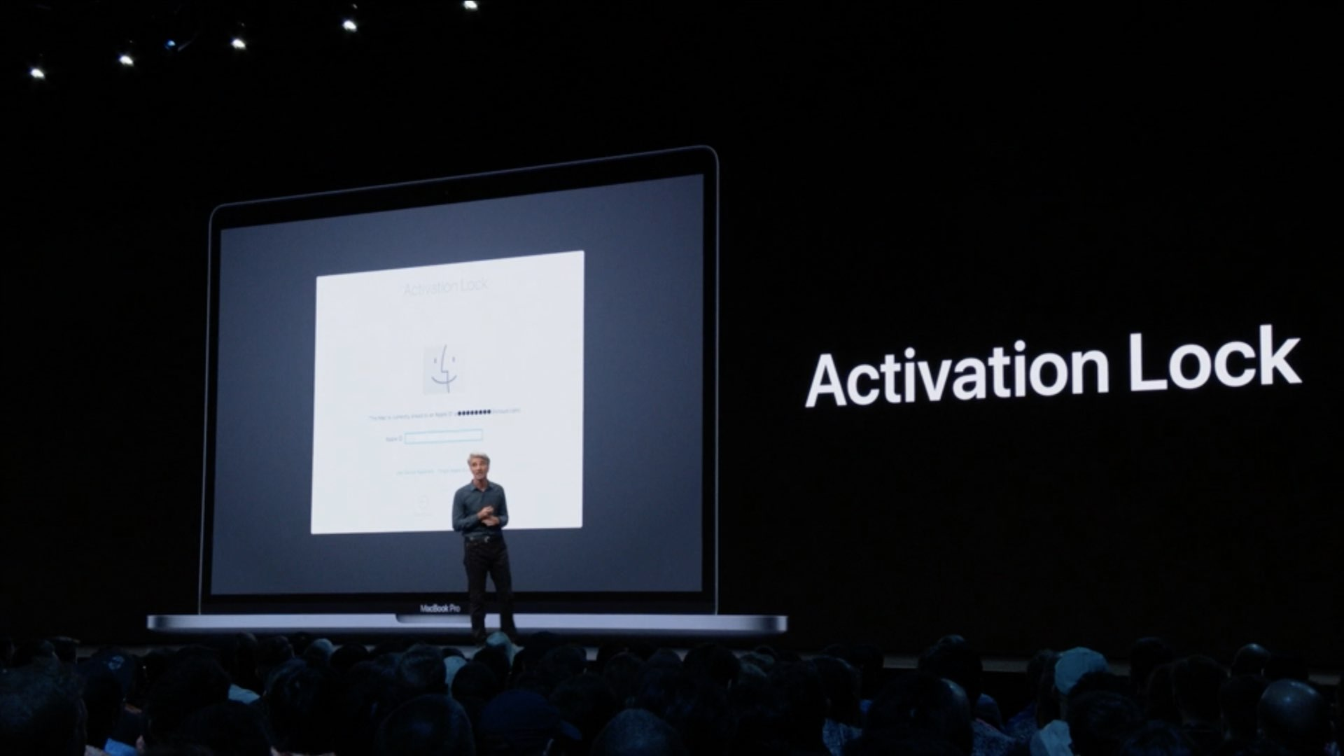 Mac Activation Lock