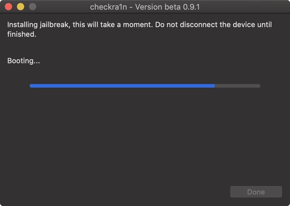How to Jailbreak With the Checkra1n Public Beta