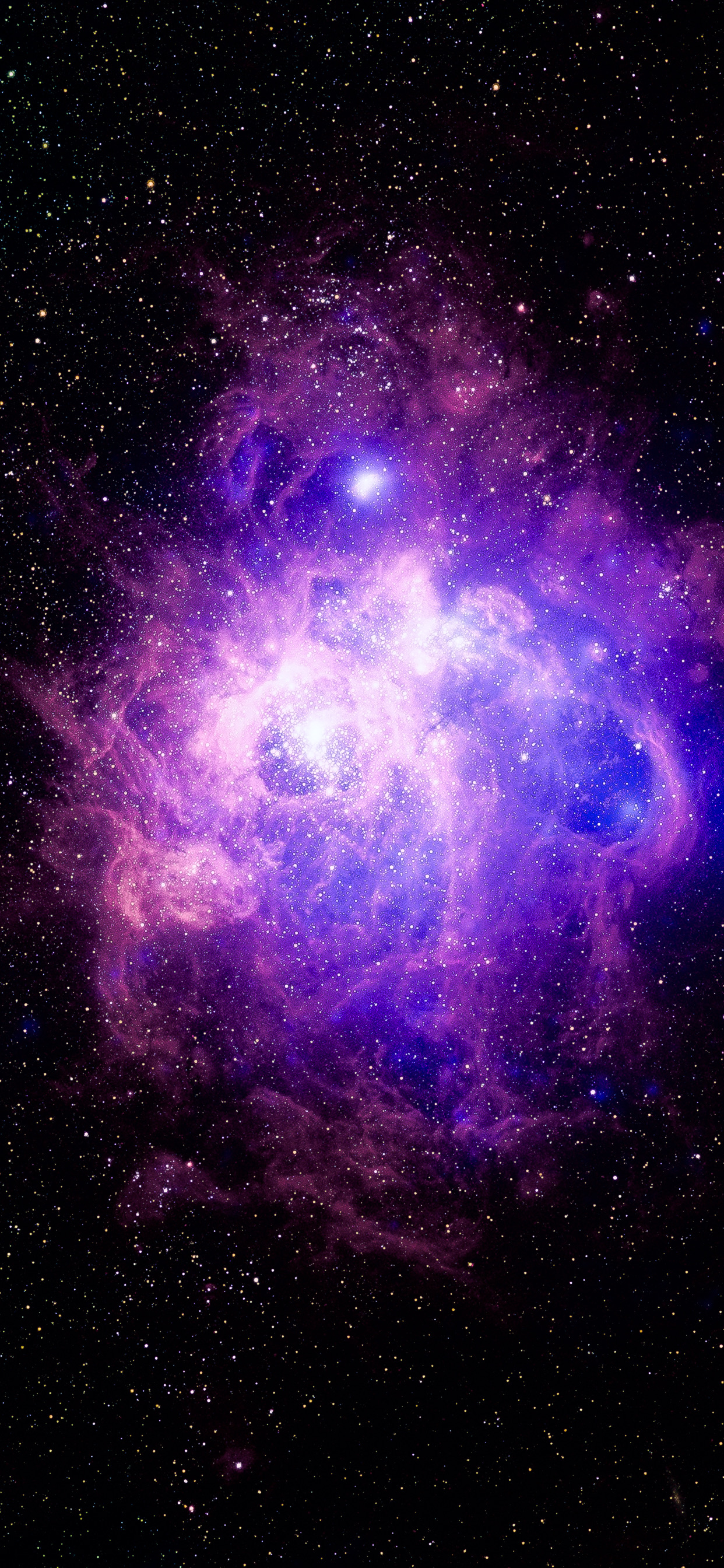 galaxy wallpaper iPhone chandra ar72014 3
