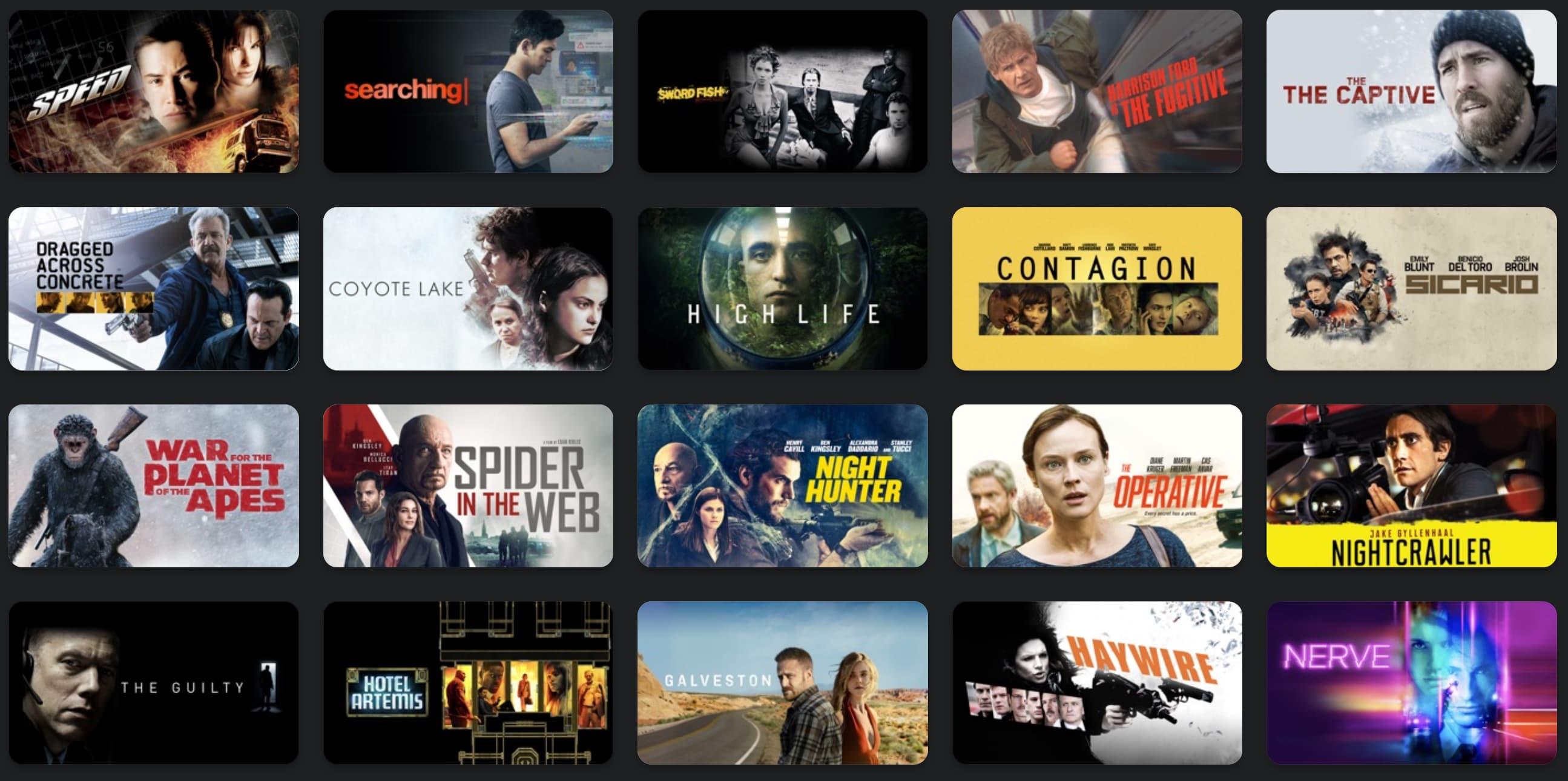 iTunes movie deals: Tarantino films under $5, gripping thrillers under $10, and much more