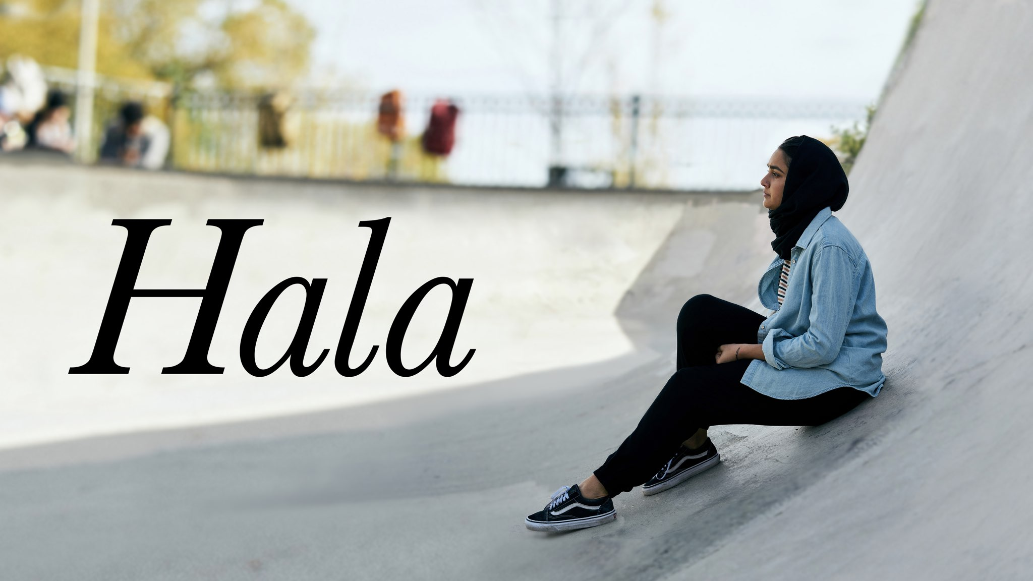 """The Apple TV+ original film """"Hala"""" is now available to stream"""